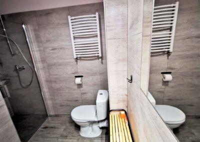 Pokój nr 3 - pokój 2-osobowy_na turystycznej (2)